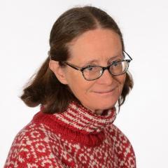 Elly Van Gelderen, English linguistics