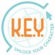 KEY Campaign logo