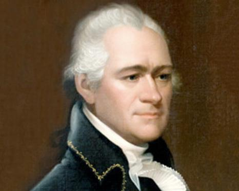 Episode 1. Alexander Hamilton: A Maker of America