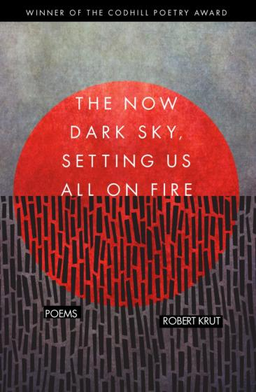 """The Now Dark Sky, Setting Us All on Fire"""