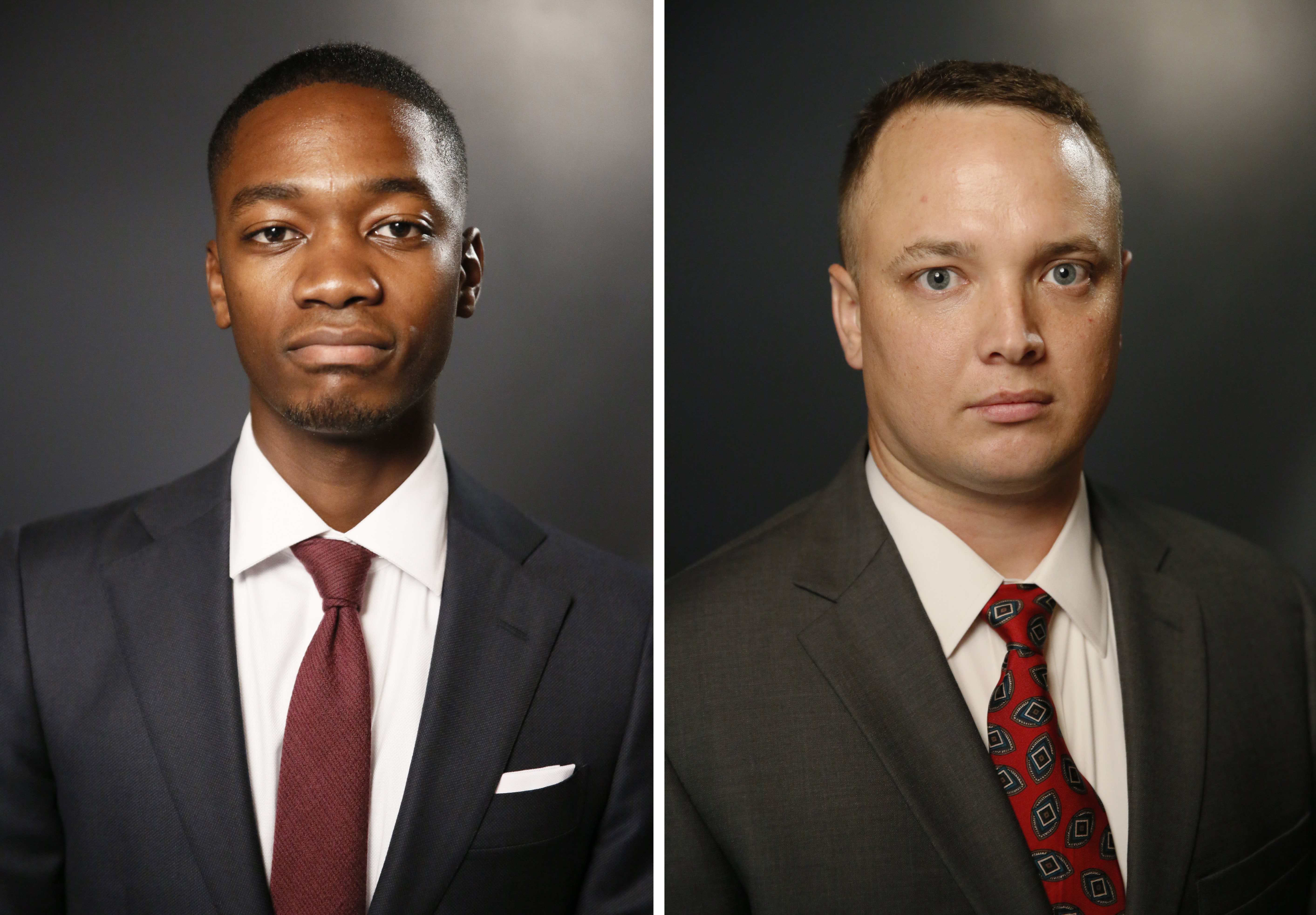ASU Law welcomes first recipients of scholarship program for