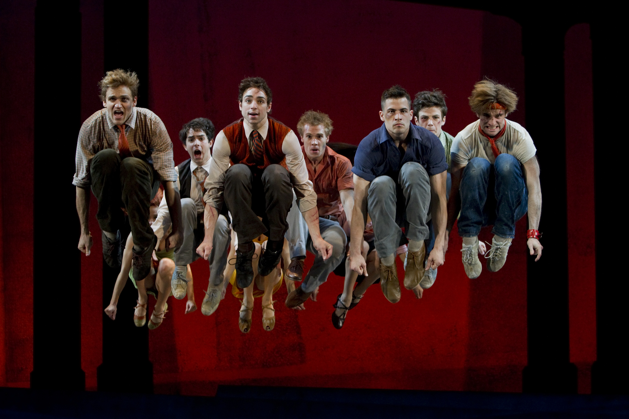 West Side Story Not Just For The Mad Men Generation